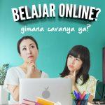 Belajar Online menghabiskan Kuota Internet pt.1