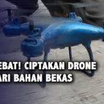 Membuat Drone dari Barang Bekas pt.1